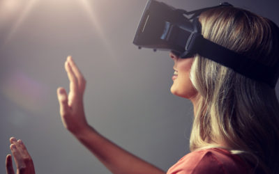 What VR and AR need most is human centered design.