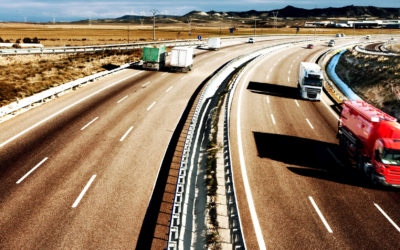 Good News Truckers: Autonomous Trucks May Lead To More Driving Jobs