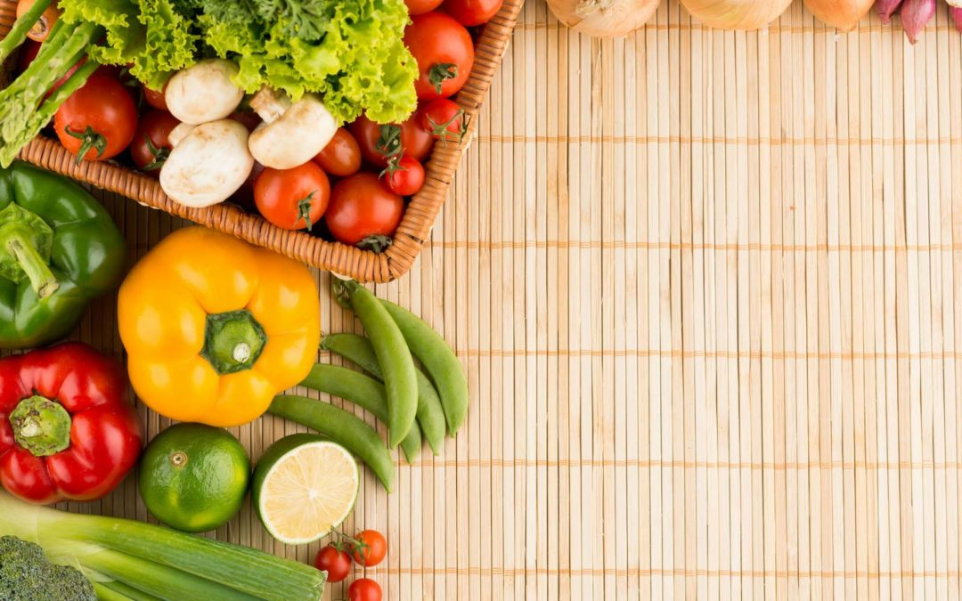 Can human centered design help us to eat healthier?