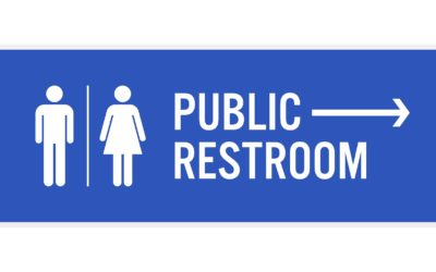 Why do public bathrooms make us cringe, and why aren't we improving their design?