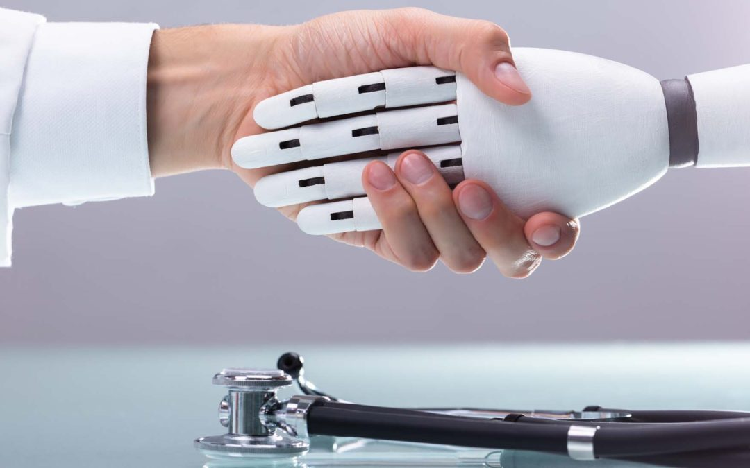 Is AI in healthcare the next big thing? Maybe… But not so fast.