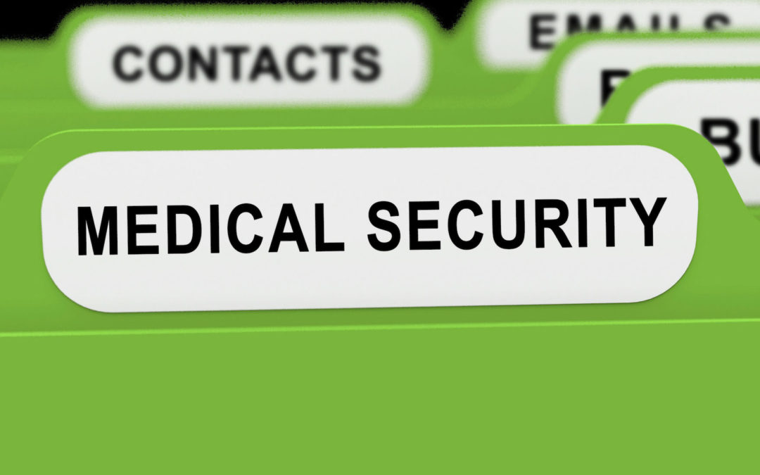 Did hackers leak your health information? No, it was just another healthcare data breach at your doctor's office.