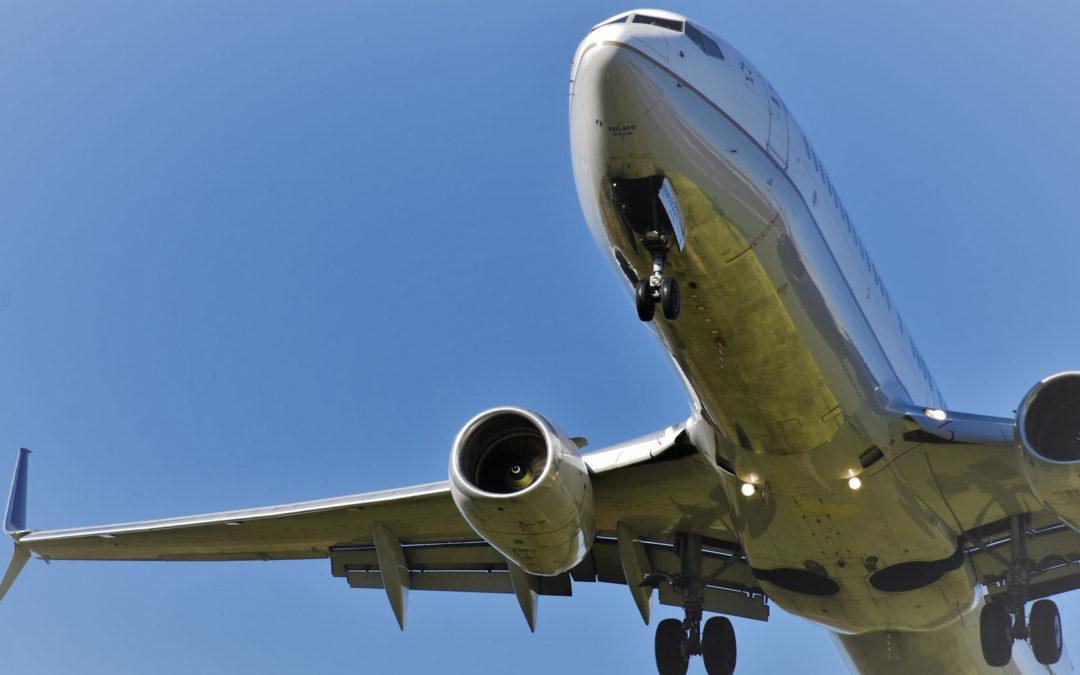 Flight safety depends on human centered design